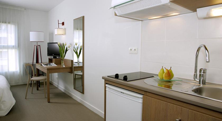 appart 39 hotel quimper r sidence h teli re finist re 29 bretagne. Black Bedroom Furniture Sets. Home Design Ideas