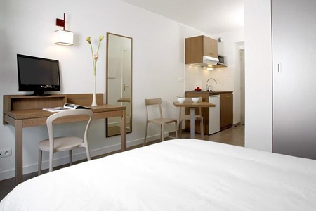 Appart 39 hotel quimper r sidence h teli re finist re 29 for Location appart hotel bretagne