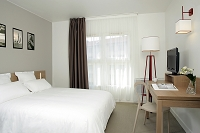 Book Accomodation in Quimper - Brittany