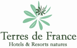 Terres de France Resort : hotel, campsite, accomodation rentals in France