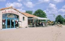 restaurant carpe d'or a Pescalis Moncoutant
