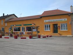 Restaurant La P'Tite Cuiller a Pescalis Moucontant