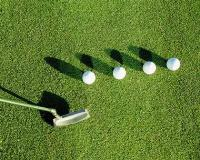 sejour golf et weekend golfique