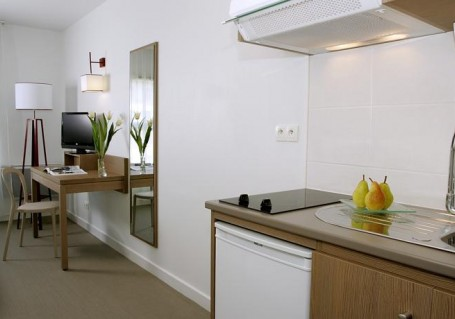 Appart 39 hotel quimper r sidence h teli re finist re 29 for Apart hotel quimper