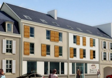 Appart 39 hotel quimper r sidence h teli re finist re 29 for Appart hotel plaisir