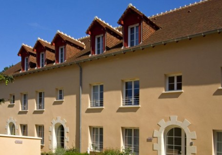 Appart 39 hotel la roche posay r sidence h teli re pays du for Appart hotel a poitiers