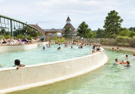 center parcs le lac d 39 ailette