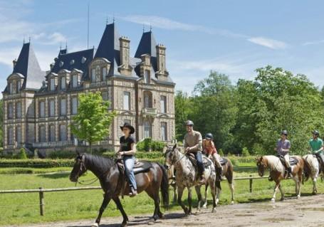 Center parcs les bois francs - Lycee porte de normandie verneuil sur avre ...