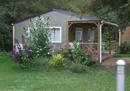 Moncontour active park camping au vert vienne 86 - Office du tourisme poitou charentes ...