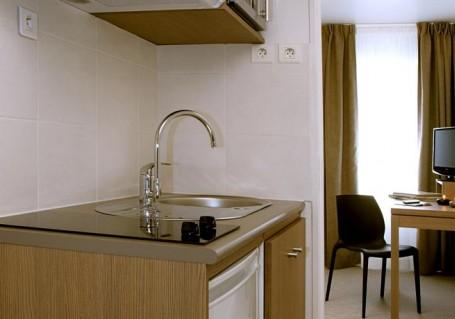 Appart Hotel Proche Puy Du Fou