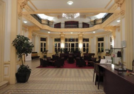 Appart Hotel Herault